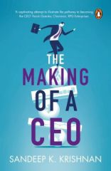 Penguin Making of a CEO