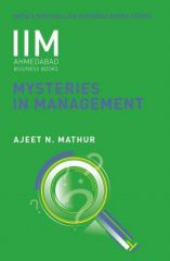 Penguin Mysteries in Management