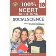 Easy Marks 100% NCERT Solutions Social Science For Class 10