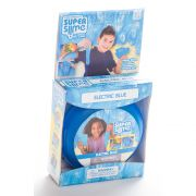 Jester's Chest ELECTRIC BLUE SUPER SLIME