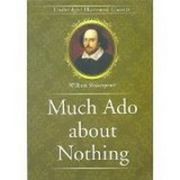 Full Marks ICSE Much Ado about Nothing For Class 11