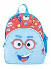 Rabitat Smash School Bag - Sparky