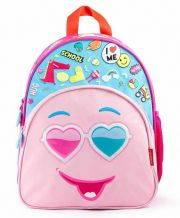 Rabitat Smash School Bag - Diva