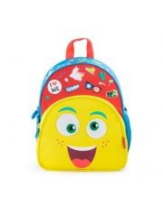 Rabitat Smash School Bag - Mad Eye