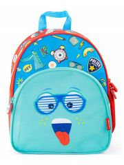 Rabitat Smash School Bag - Spunky