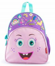 Rabitat Smash School Bag - Miss Butter