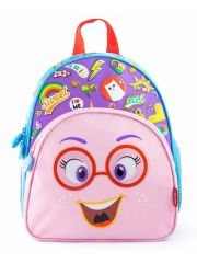 Rabitat Smash School Bag - Sizzle