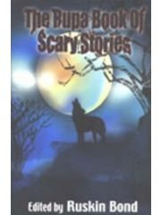 Rupa Book Of Scary Stories - Hb