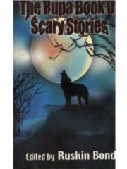 Rupa Book Of Scary Stories