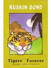Ratna Sagar Tigers Forever Poems And Stories