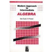 Bharati Bhawan Modern Approach to Intermediate Algebra