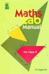 Bharati Bhawan Maths Lab Manual For Class 9