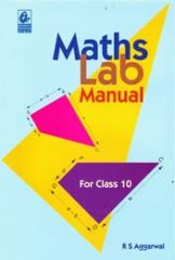 Bharati Bhawan Maths Lab Manual For Class 10