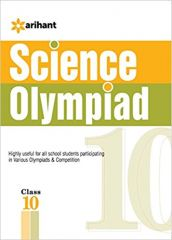 Arihant Olympiad Books Practice Sets -  Science Class 10th