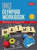 MTG International Mathematics Olympiad Work Book - Class 1