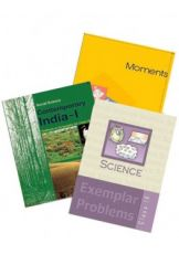NCERT Complete Books Set for Class -9 (English Medium)