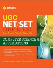 UGCNET/SET(JRF and LS)Computer Science and Applications