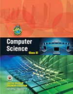 CBSE Computer Science Textbook for Class 11