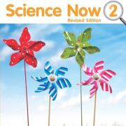 Collins Revised Science Now 2