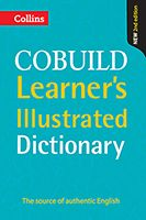 Collins Cobuild Learner's Illustrated Dictionary