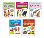 Charming Board Book - Pack (5 Titles)