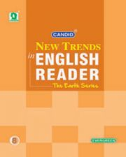 NEW TRENDS IN ENGLISH READER 8