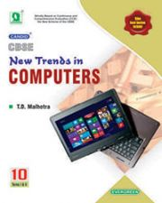 NEW TRENDS IN COMPUTERS 10