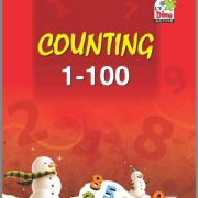 Full Marks Counting 1-100