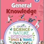 Full Marks Active General Knowledge-3