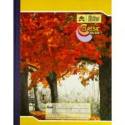 Lotus Classic Notebook Double Lined Hard Bound (15.5 cm x 19.5 cm)