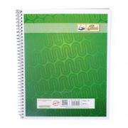 Hans Spiral Notebook A5 160 Pages