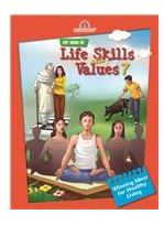 Madhubun My Book Of Life Skills and Values For Class 7
