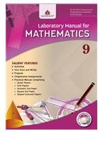 Madhubun Laboratory Manual for Mathematics For Class 9