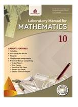 Madhubun Laboratory Manual for Mathematics For Class 10