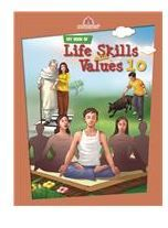 Madhubun My Book Of Life Skills and Values For Class 10