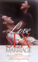 Love Sex and Marriage