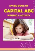 Mindfuel My Big Book of Capital ABC Writing & Activity