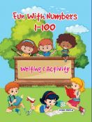 Mindfuel Fun With Numbers Writing & Activity 1-100