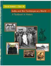 NCERT India & Comtemprary World For Class IX