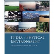 NCERT India Physical Environment For Class XI