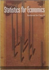 NCERT Statistics in Economics For Class XI