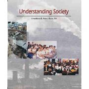 NCERT Understanding Society Part II For Class XI