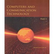 NCERT Computers & Communication Technology Part I For Class XI
