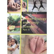 NCERT Human Ecology & Family Science Part II For Class XI