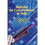 NCERT Exploring the Craft Tradition of India For Class XI