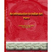 NCERT An Introduction to Indian Art For Class XI