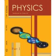 NCERT Physics I For Class XII