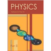 NCERT Physics II For Class XII
