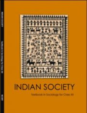 NCERT Indian Society - Sociology For Class XII