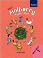 New Oxford Mulberry English Work Book Class 1